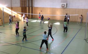 Spallartsport Volleyball