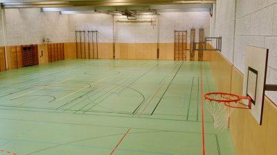 Schulhaus_ - 5