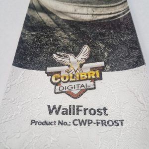 Fototapetai (WallFrost)   Spalvota Reklama