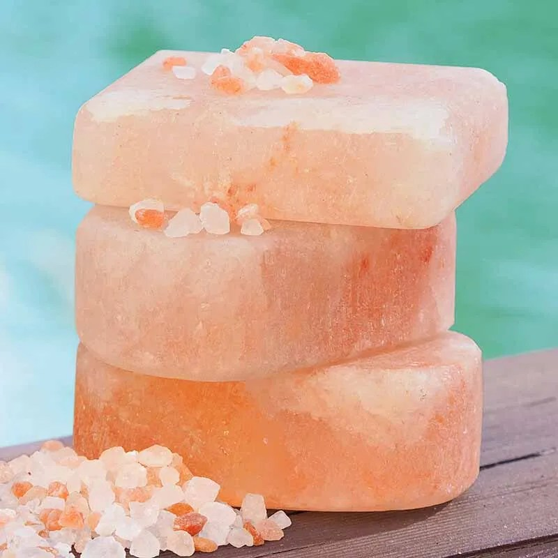 The Ultimate Detox: Himalayan Salt - The Spa Magnolia