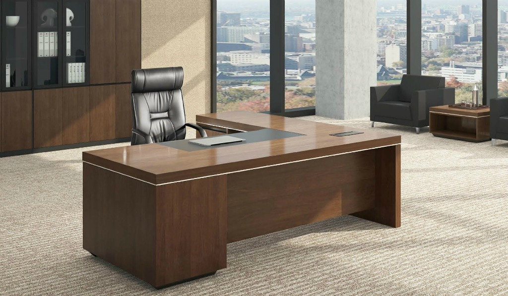 How to Choose an Office Table with Total Security  Office