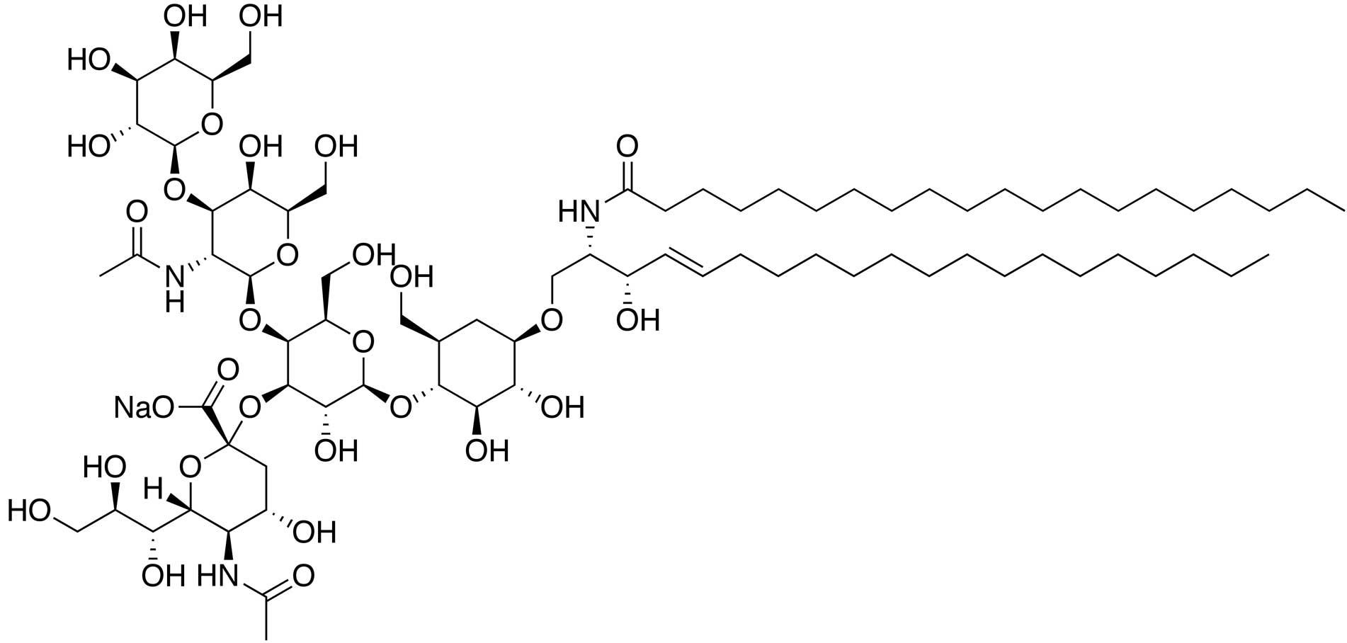 Protective Effects Of Monosialotetrahexosylganglioside Sodium On H2o2 Induced Human Vascular