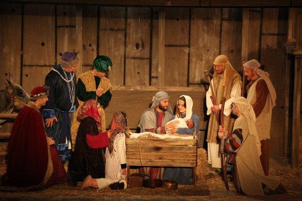 Bethlehem in Santa Clara CA