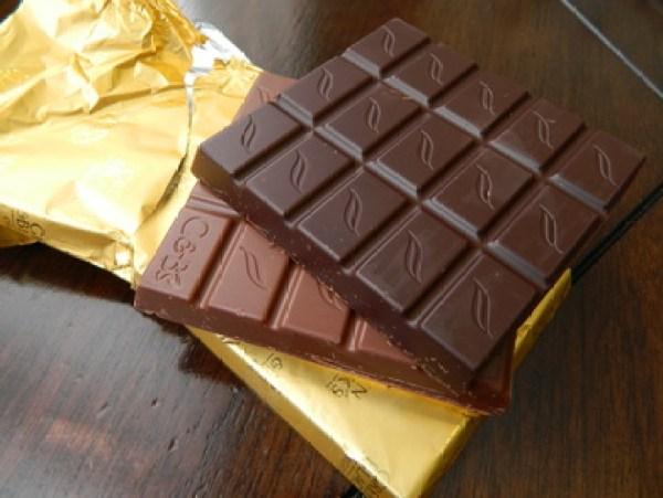 Homemade Chocolate Spread