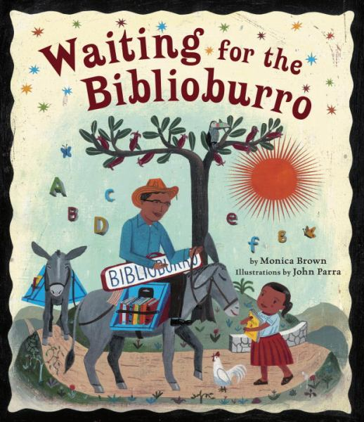 Recommended Children's Books For Spanglish Families