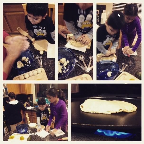 Easy Recipe Ideas for Kids via Spanglish Spoon