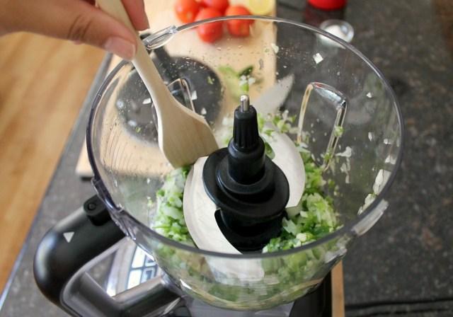 Easy Fresh Salsa 4spsp