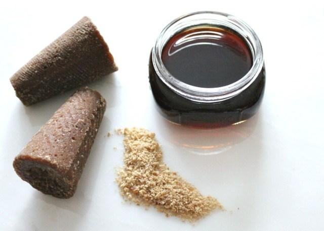 Basic Piloncillo Syrup 7