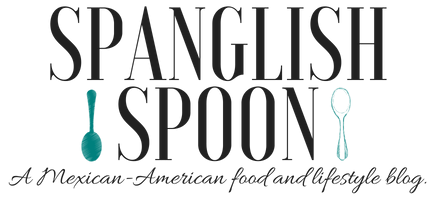 Spanglish Spoon