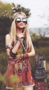 14 hippie and boho