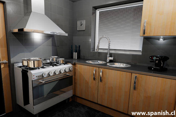 La Cocina Kitchen Incubator