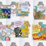 Six fun Spanish picture books for young children