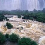 poetry for children Iguazu falls
