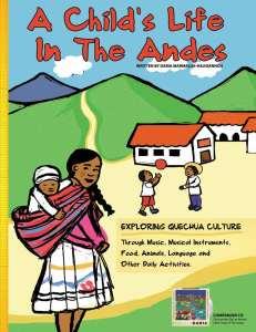 Cancioncitas Booklet cover