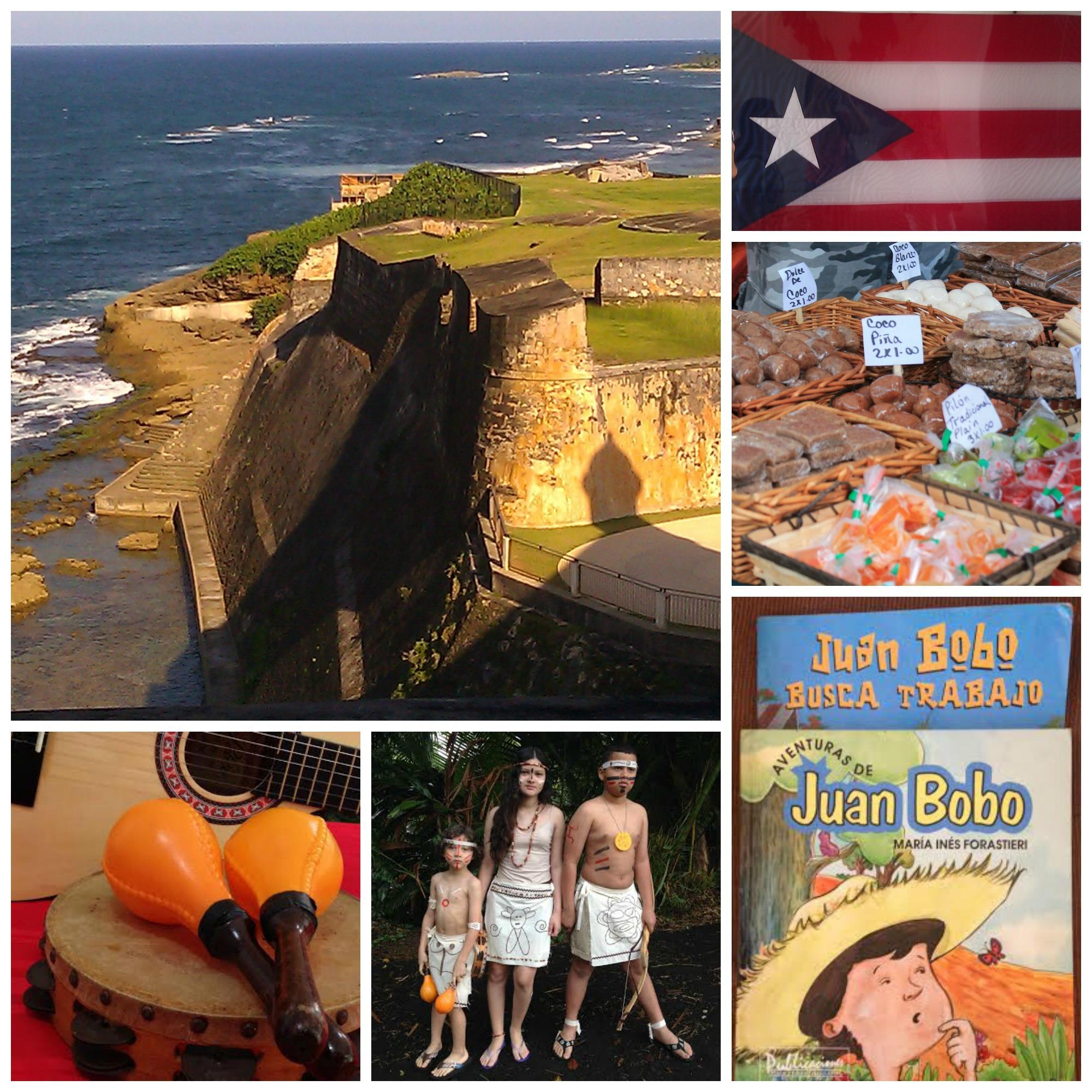 Teaching Children About Hispanic Culture