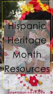 hispanic heritage resources