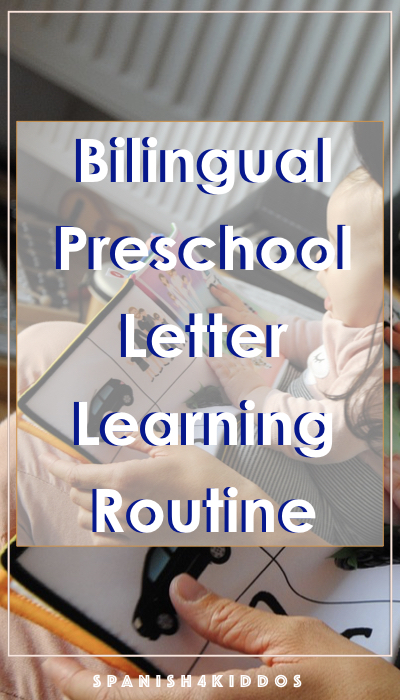 bilingual preschool
