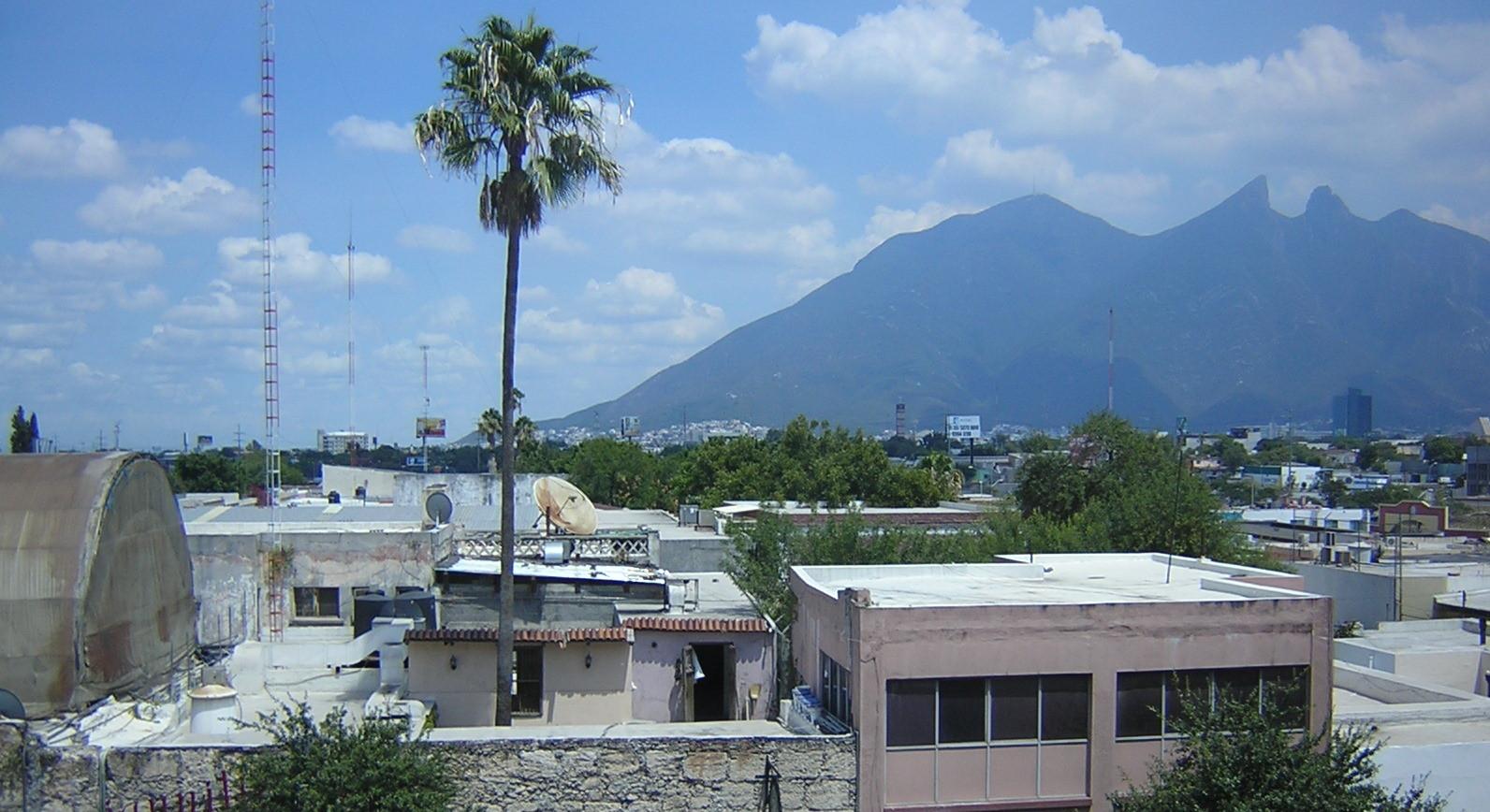 Monterrey View