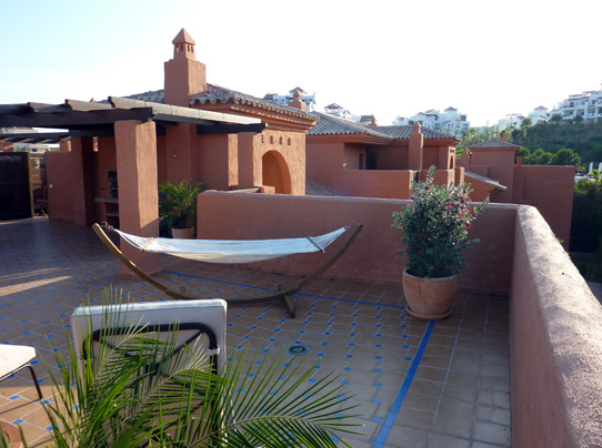 Montevideo  Exclusive Luxury Penthouse Costa del Sol