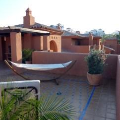Indoor Kitchen Garden New Countertops Montevideo - Exclusive Luxury Penthouse, Costa Del Sol ...