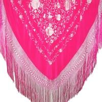 spanish shawls at spanishplates.com