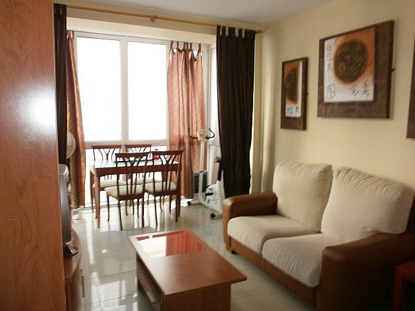 Spanish Estate U2013 85,000 Euros U2013 1 Bedroom Nerja U2013 Cheap Apartment  Torrecilla Near Plaza Cangrejos And Castilla Perez U2013 Real Estate Malaga