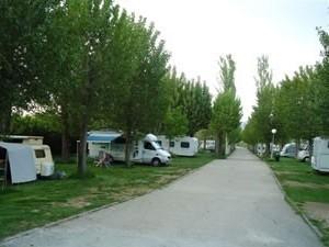 Camping Segovia