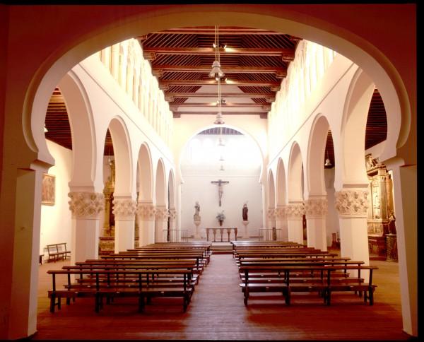 Antigua Sinagoga Mayor (Segovia)
