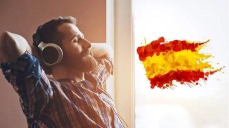 INTENSIVE SPANISH LISTENING COVER PHOTO