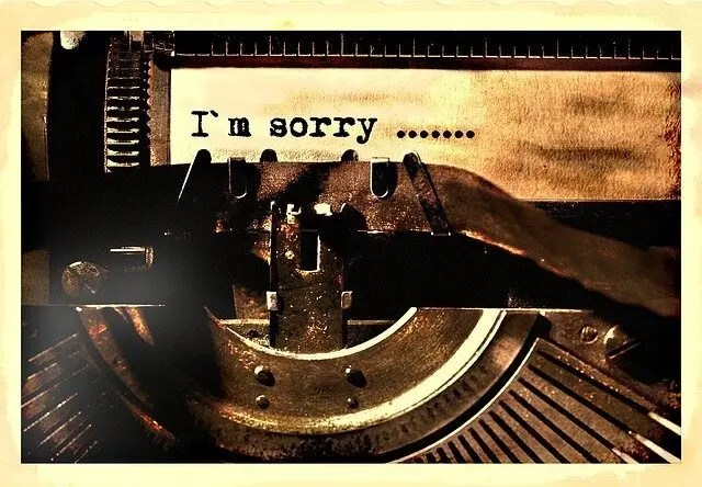 Stupendous 3 Totally Different Ways To Say Sorry In Spanish Spanish Download Free Architecture Designs Embacsunscenecom