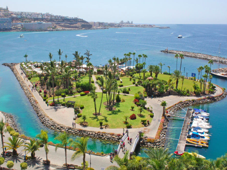Maroa Club de Mar  Wedding venues in Gran Canaria Spain