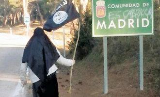 Terroristische Videoboodschap IS Over Aanslag In Madrid Bleek Nep Te Zijn