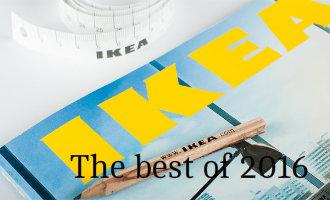 De 10 Best Verkocht Producten Van Ikea In 2016 In Spanje