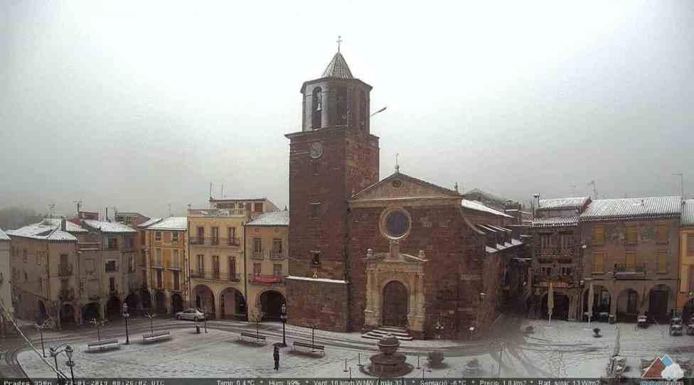 Prades / Diari de Tarragona