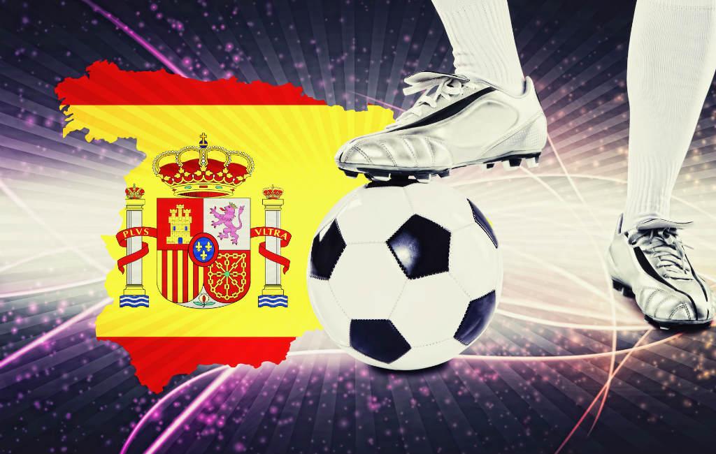 Wanneer won Spanje het EK voetbal