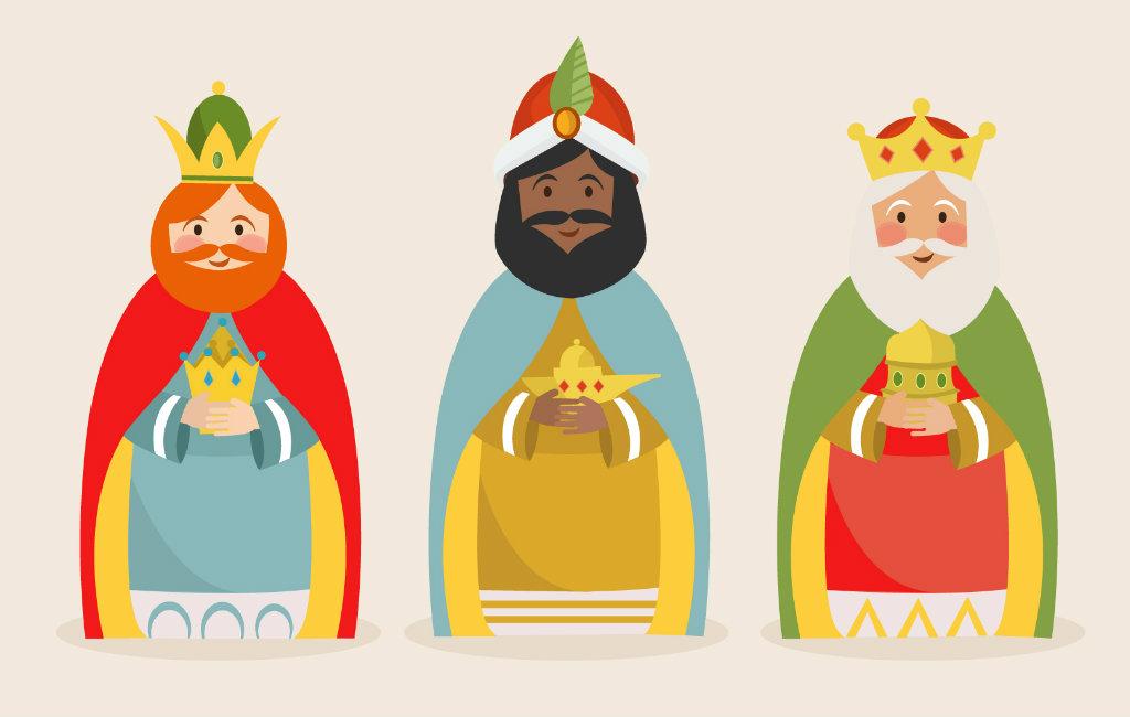 Wat is Driekoningen in Spanje