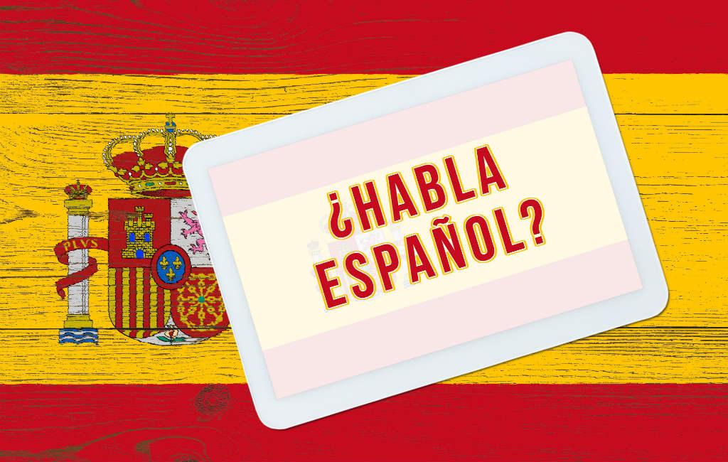 Spaans leren in Spanje