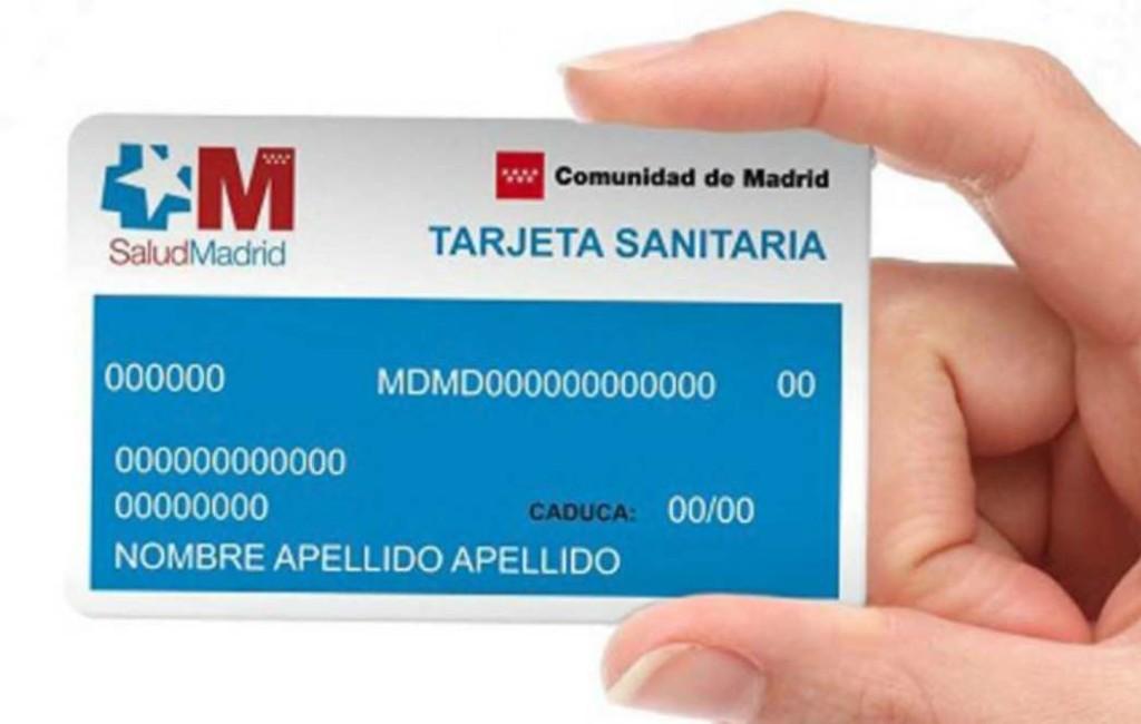 Sociale zekerheid aanvragen in Spanje