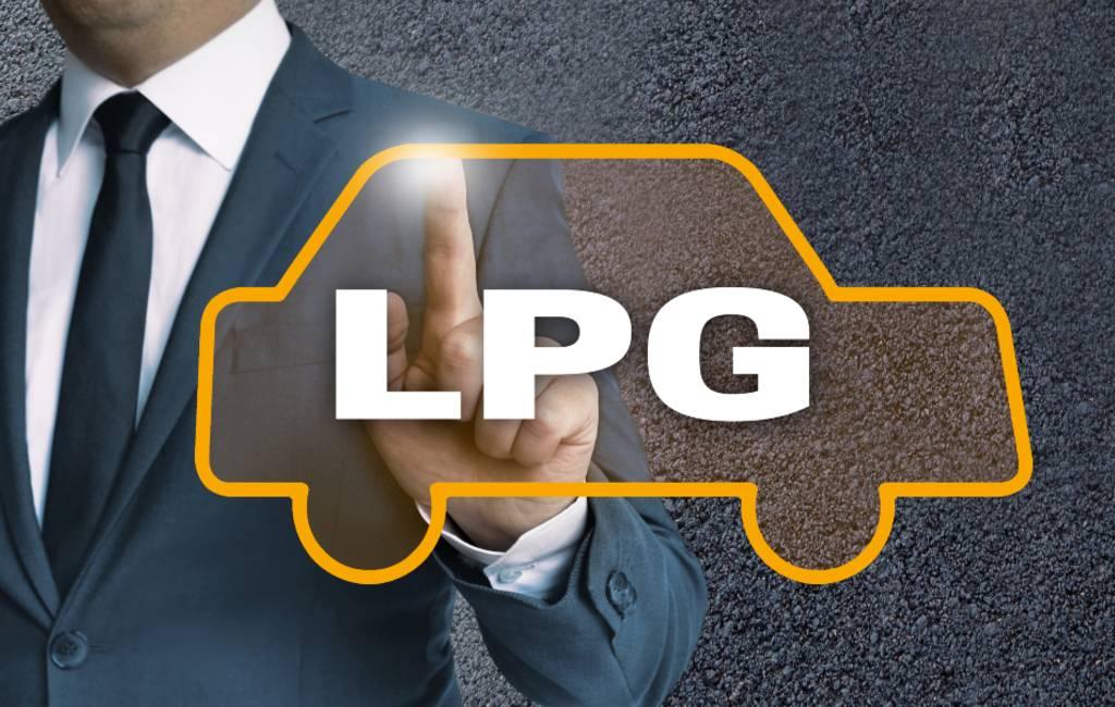 LPG rijden en tanken in Spanje