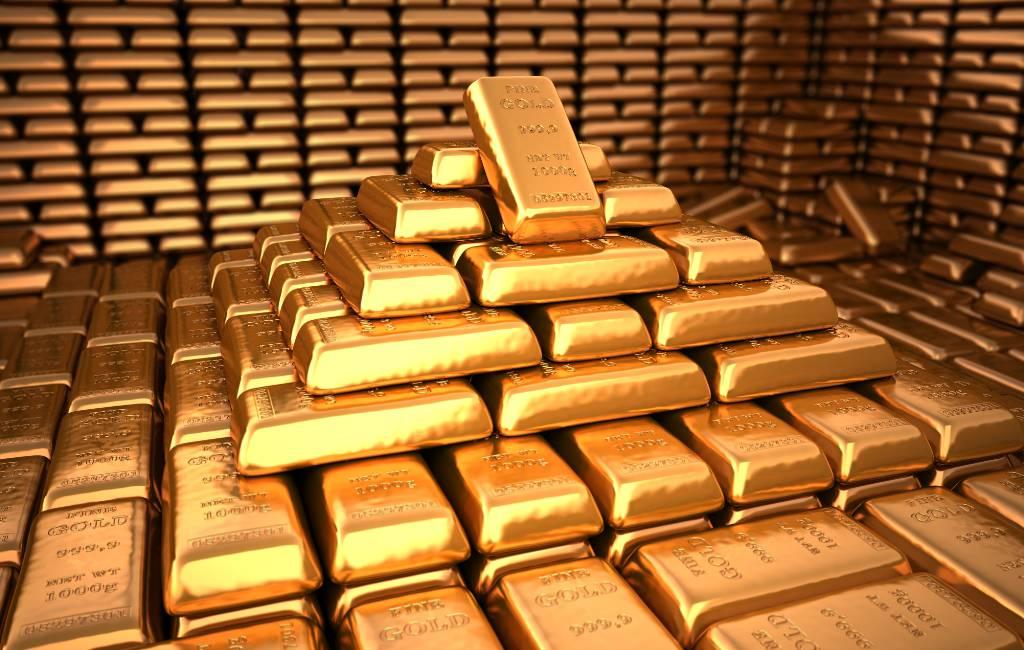 Wat is de goudvoorraad van Spanje