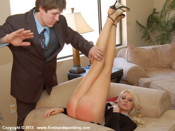 diaper position spanking wife - Legs high above her head, Adrienne Black's bare bottom is spanked 167 times