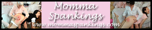 Sarah Gregory and Dana Specht in Momma Spankings