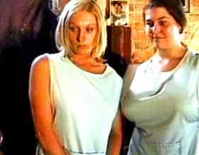 Correction at the Vicarage spanking movies