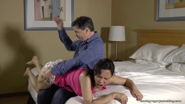up spank video Wake