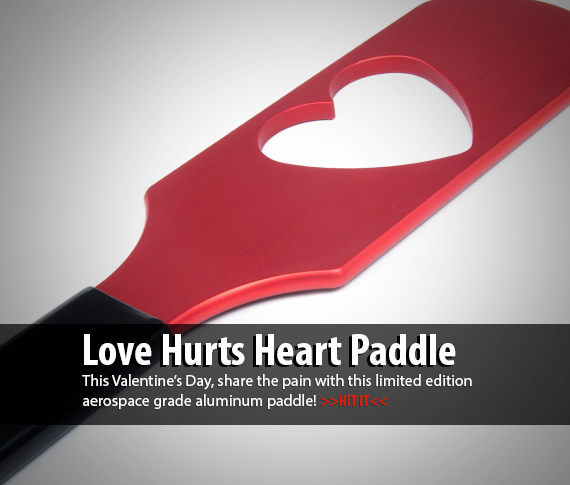 Love Hurts Paddle