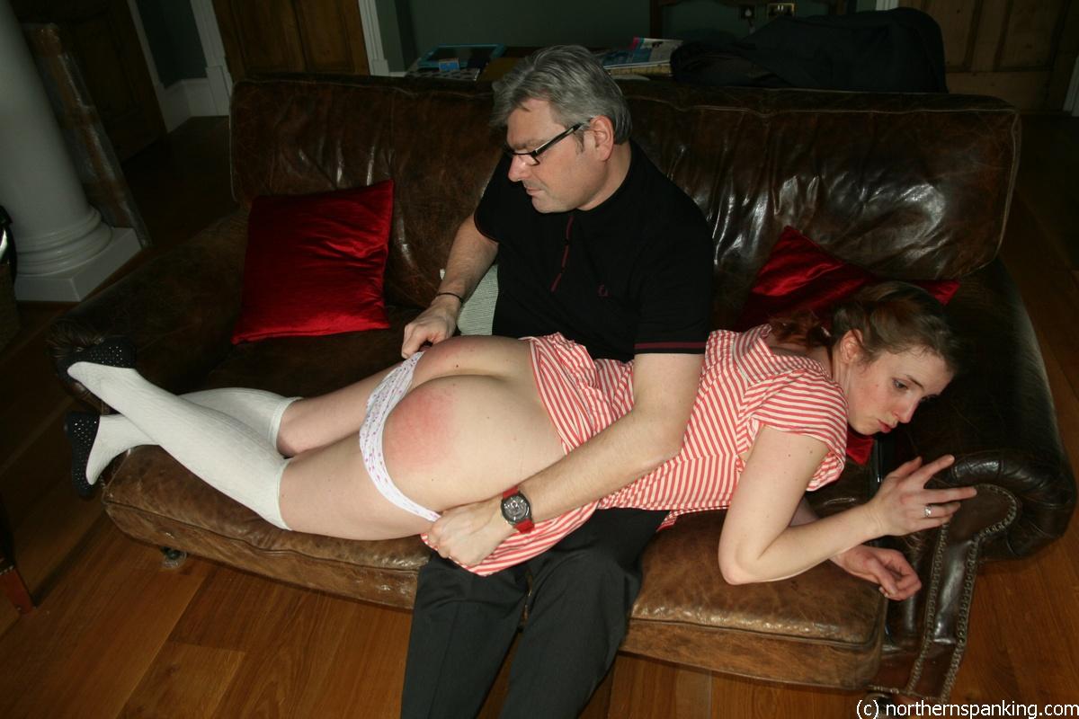 Trouser Arousal Spankings  SpankingBlogg  chiefs