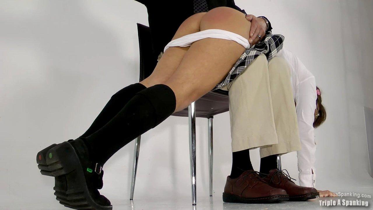 Rosie Anns Spanking Chair