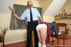 rosie-ann-school-uniform-spanking