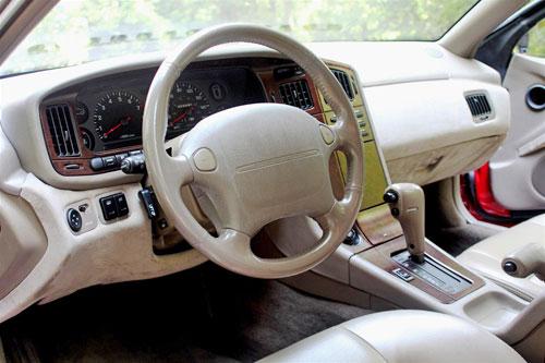 Subaru Spannerhead