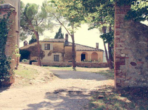 Home Page Tenuta di Spannocchia Stay on a Tuscan Farm